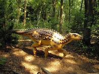 Scelidosaurus 666