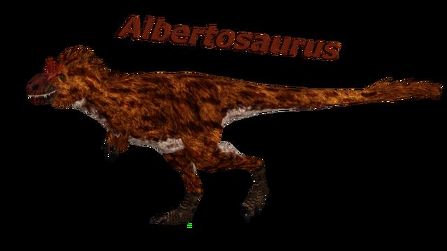 File:Albertosaurus by ultamateterex2-d6iptoz.png