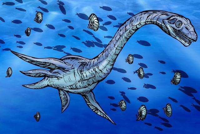 File:Elasmosaurus by stvnhthr.jpg