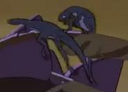 Fantasia-compsognathus