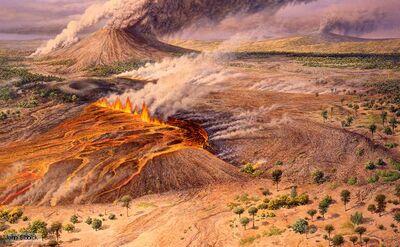 Oligocene 1