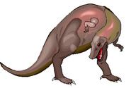 Gsp gorgosaurus
