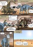 Disney Dinosaur 3 by IsisMasshiro