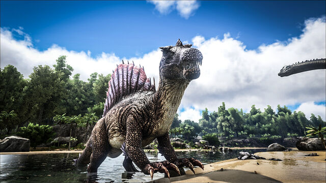 File:Ark Spinosaurus 2.jpg