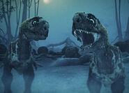 DR Majungasaurus Juveniles