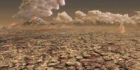 Permian-Triassic extinction event