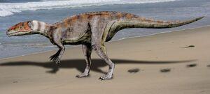 Dubreuillosaurus NT