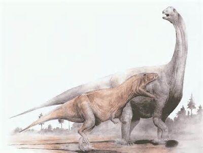 Karongasaurus