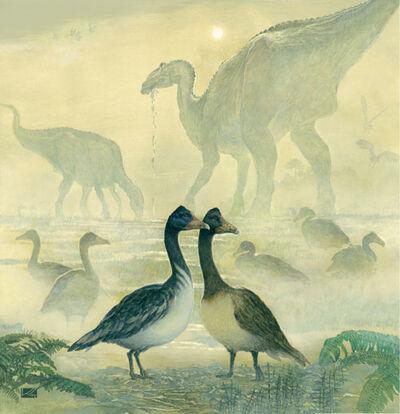 Teviornis