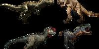Ceratosauria