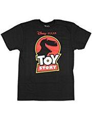 Disney Pixar Toy Story Jurassic Rex T-shirt
