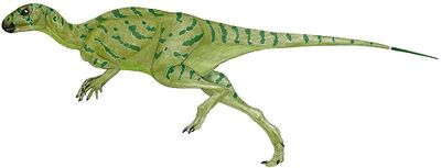 Othnielosaurus consors