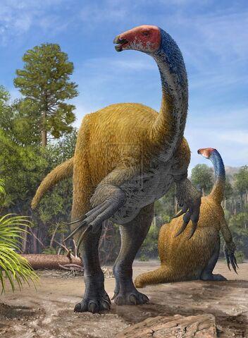 File:Erlikosaurus andrewsi by atrox1-d6zx601 1a4d.jpg