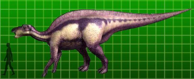 File:Maiasaura (Dinosaur King).jpg