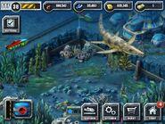 Pliosaurus by gwyndor-d81o3hy