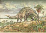 024 Brontosaurus