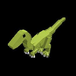 SwamplikeOrnithomimus
