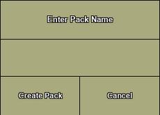 Pack Name