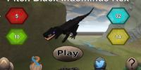 Dinosaur Statistics