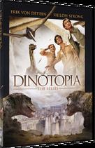Dinotopia - The Series 2016 DVD release