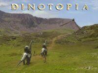 Dinotopia-show