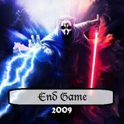 End Game Coverart