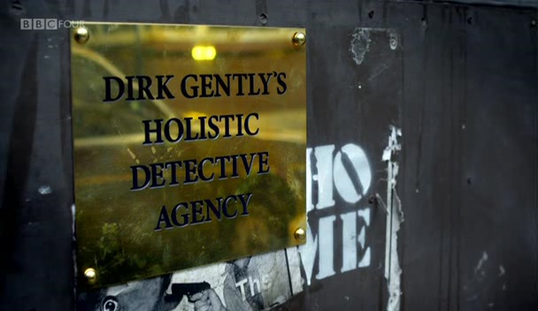 File:Dirk Gently's Holistic Detective Agency Sign BBC.jpg