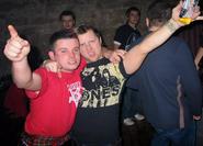 Drunk scot welsh
