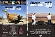 Pritchard vs dainton the rise and falls dvd
