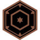 Objectives Completed B (Badge)