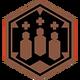 Healing 1 (Badge)