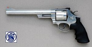 S&W-44-magnum