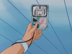 Handheld Pad001