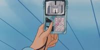 Handheld Pad