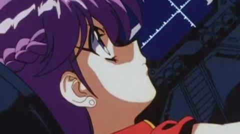 Dirty Pair Flash Official Trailer