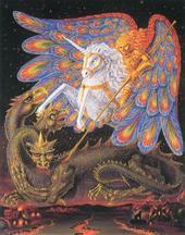 1425804479 m-unicorns1Michael on white unicorn