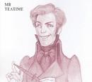 Mr Teatime