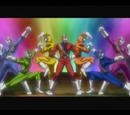 Prism Rangers