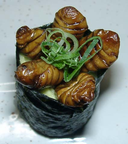 File:Silkwormsushi.jpg