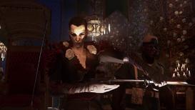 D2 gameplay trailer, Delilah