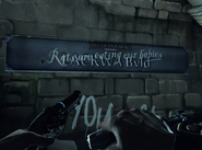 Dunwallgraffiti