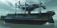 Whaling Trawler