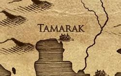 Tamarak location