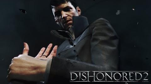 Dishonored 2 – The Outsider and the Void