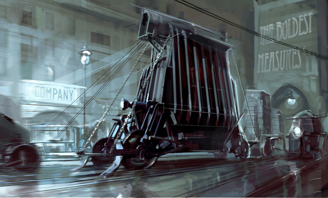 File:Vehicle concept art by Viktor Antonov.png