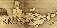 The Isle of Serkonos
