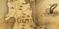 The Isle of Gristol