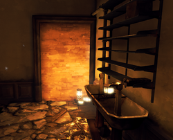 Dishonored  The Good Doctor Secret Room