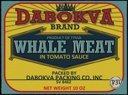 07 whale meat