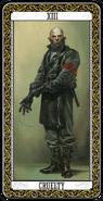 Tarot Morris Sullivan